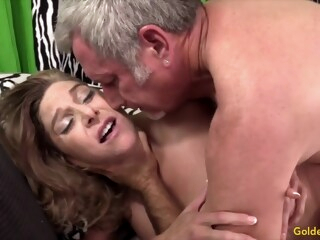 Golden Slut - Beautiful Aunties and Grannies Doggystyle Compilation iceporn big ass blonde compilation