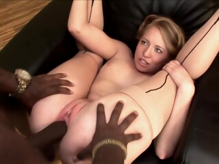 Fabulous sex movie MILF hot , it's amazing iceporn blonde hd interracial