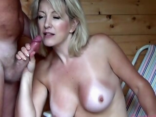 Christie Anal Fucks in Shed iceporn amateur big tits hd