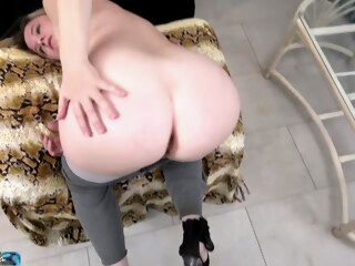 Insecure Stepmom wants Stepson's Cock iceporn amateur big ass big cock