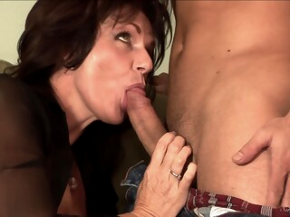 SweetSinner - My Mother's Best Friend - 03 with Deauxma iceporn big tits brunette hd