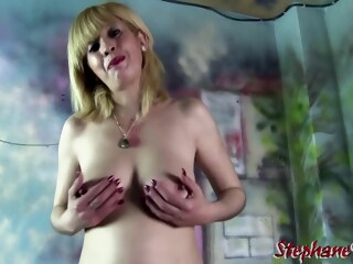 French mature avec 2 mecs iceporn big cock big tits blonde