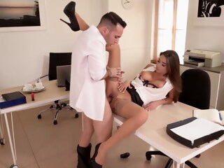 Best xxx scene Handjob crazy will enslaves your mind iceporn anal big cock brunette