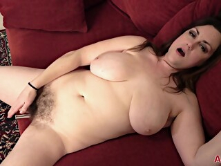 Denise Johnson in mature ladies with toys iceporn big tits brunette hairy