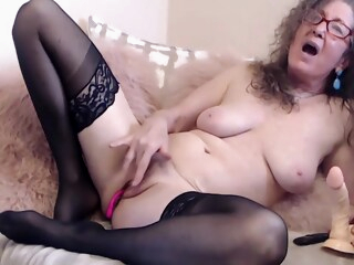 Mature webcam iceporn amateur big tits brunette
